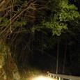 strada buio