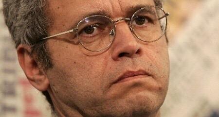 Enrico Mentana, direttore Tg4